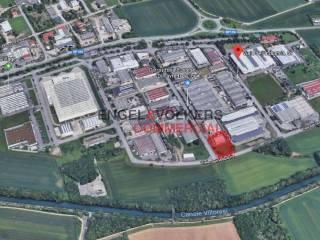 Foto - Terreno edificabile industriale a Busto Garolfo