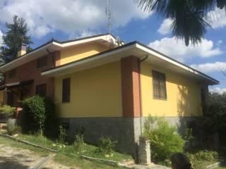 Photo - Two-family villa via Casa Porta, Cavagnolo