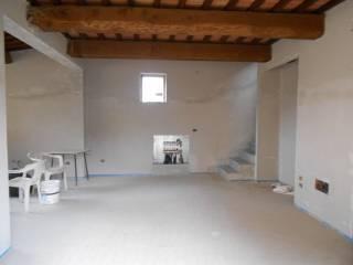 Foto - Villa, nuova, 80 mq, Castelfranco Piandisco