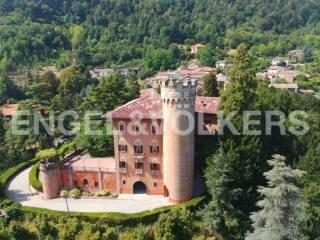 Foto - Palazzo / Stabile via del Castello, Forneglio, Serralunga di Crea