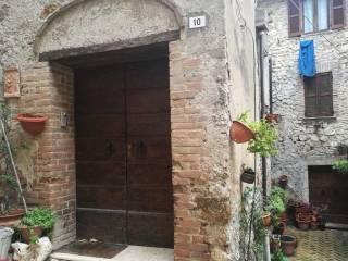 Foto - Casa indipendente vicolo del macello, Lugnano in Teverina