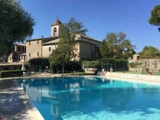 Foto - Trilocale via San Francesco, Lugnano in Teverina