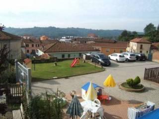Foto - Quadrilocale via Re Umberto 5, Baldichieri d'Asti