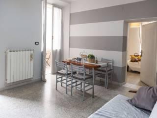 Foto - Quadrilocale via Romana 5, Limone - Melara, La Spezia
