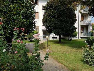 Foto - Bilocale via Alcide De Gasperi 26, Rotta, Travacò Siccomario