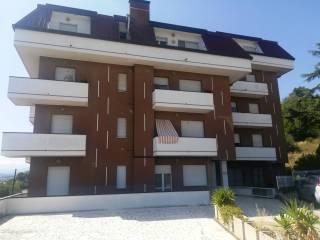 Foto - Appartamento Strada Provinciale Sant'Omero Stazione, Bellante
