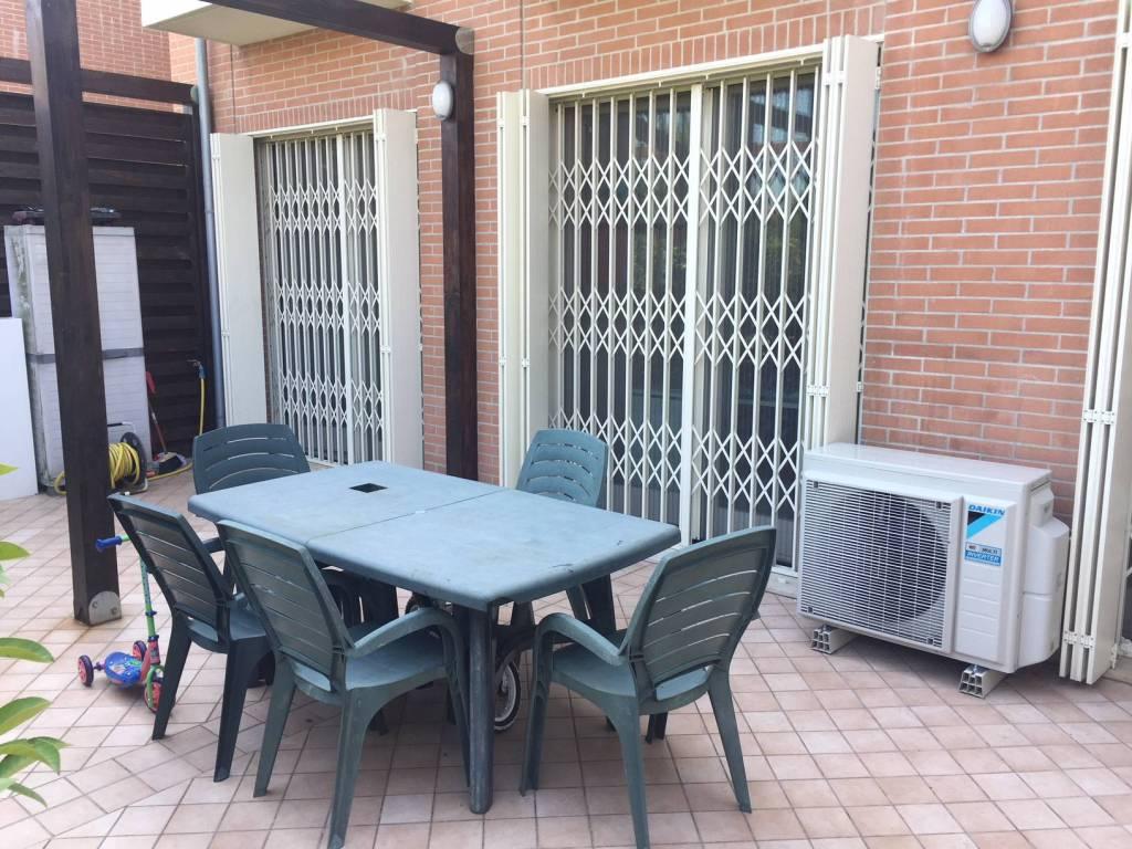 foto  Appartamento via Zampeschi, Ravenna