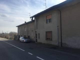 Foto - Villa via Crescentino, Saluggia