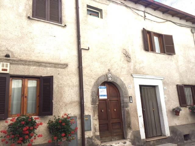 foto  Casa indipendente corso Vittorio Emanuele III, Scurcola Marsicana