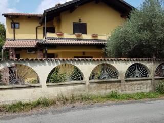 Foto - Casa indipendente via San Francesco al Campo, Rivarossa