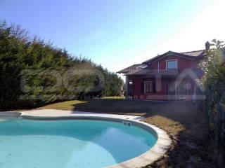Photo - Terraced house via Cappelletto, Trezzo Tinella