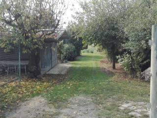 Foto - Terreno agricolo in Vendita a Vimercate
