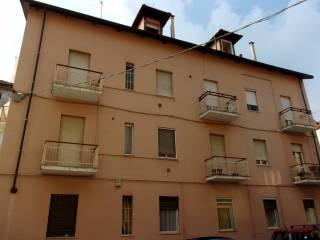 Foto - Trilocale via Vittorio Zanellato 4, Venaria Reale