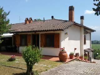 Foto - Villa via Terria, Contigliano