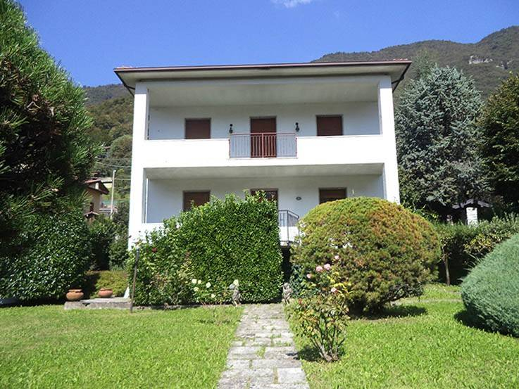 foto  Single family villa via Nazionale, Ranzanico