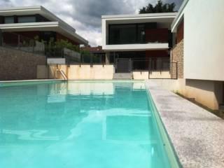 Foto - Villa via Enrico Mattei, Collebeato
