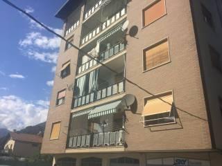 Foto - Quadrilocale viale Cesare Battisti 12, Varallo