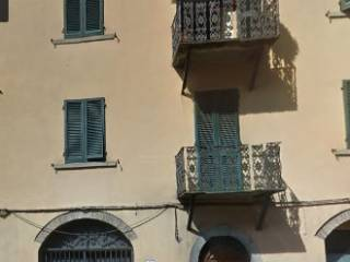 Foto - Trilocale all'asta via Guglielmo Marconi 2, Castelnuovo di Garfagnana