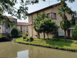 Foto - Casa indipendente via Molino, Pontepossero, Sorgà