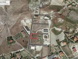 Foto - Terreno edificabile residenziale a Badolato
