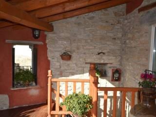 Foto - Casa indipendente 230 mq, ottimo stato, Foresto Sparso