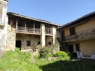 Foto - Rustico / Casale, da ristrutturare, 300 mq, Gandosso
