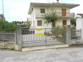 Foto - Appartamento via Italo Montemezzi, Povegliano Veronese