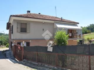 Foto - Casa indipendente via SanAnna, 1, Costigliole d'Asti