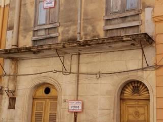 Foto - Casa indipendente via Quintino Sella, Castellammare del Golfo