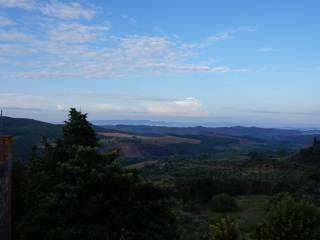 Foto - Quadrilocale via Giacomo Matteotti, Castelmuzio, Trequanda