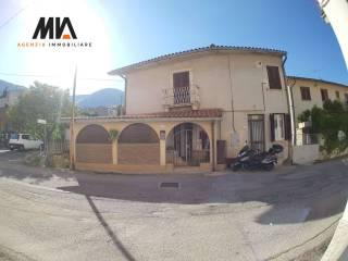 Foto - Quadrilocale via Castiglione 28, San Nicola, Tornimparte