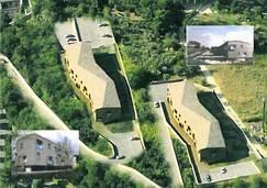 Foto - Trilocale nuovo, secondo piano, Vico Alto - San Miniato, Siena