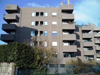 Foto - Bilocale via Renato Cuttica 8, Legnano