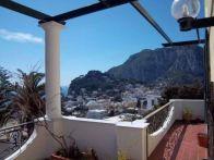 Villa Vendita Capri