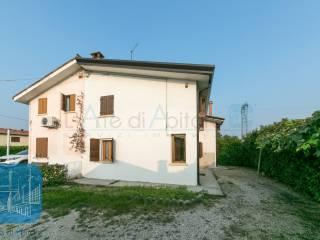 Foto - Villa via Ottorino Alessandrini, 0, Sant'alberto, Zero Branco