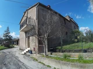 Foto - Casa indipendente via di Mezzo 36, Calvi dell'Umbria