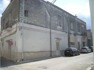 Foto - Appartamento via Galliano Maggiore 6, Manduria