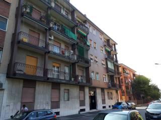 Foto - Appartamento via Gorizia 72, Legnano
