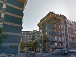 Foto - Box / Garage via Alessandro Roccavilla, Biella