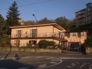 Foto - Villa via Giuseppe Guzzolino 2, Rovito
