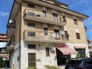 Foto - Quadrilocale via salaria Piattoni-Villa Sant'Antonio, 410, Castel di Lama