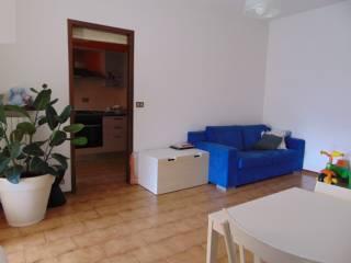 Foto - Bilocale buono stato, primo piano, Nizza Monferrato