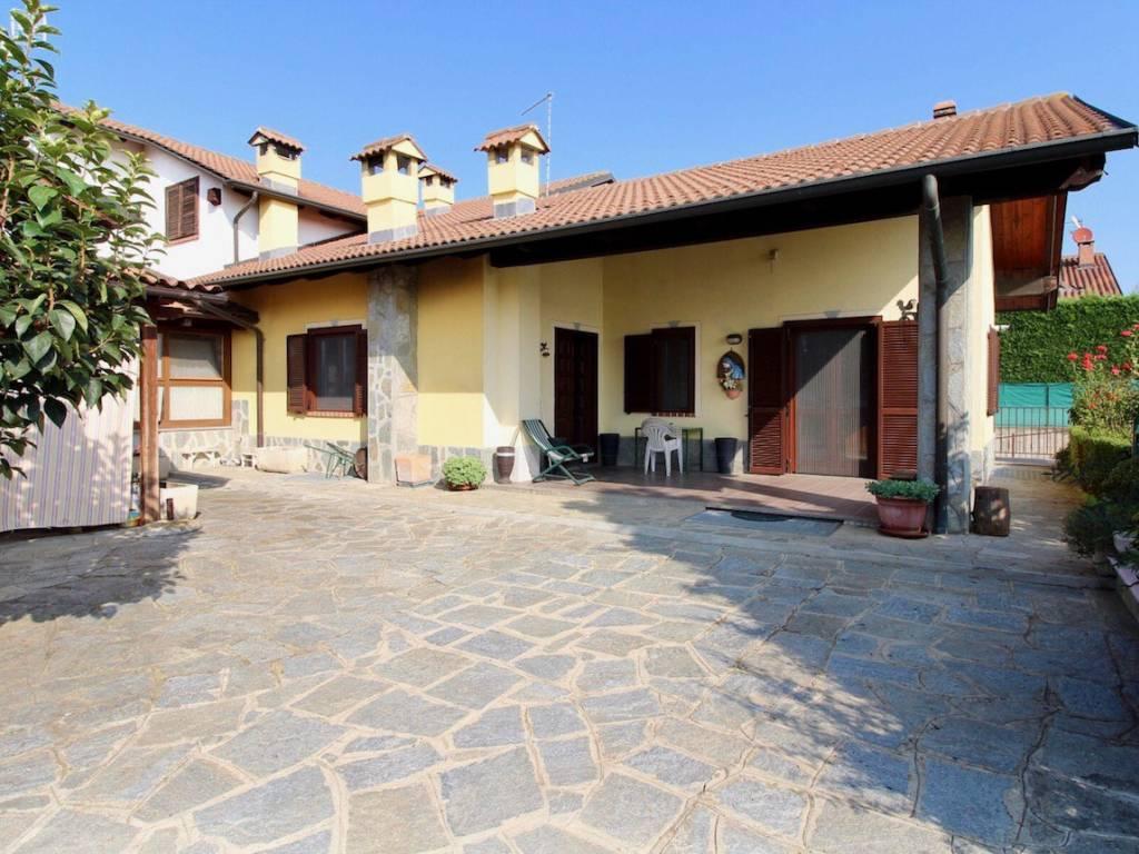 foto Esterno 1 Single family villa via dei Finelli, Riva Presso Chieri