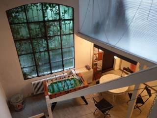 Foto - Loft / Open Space via Borgo Vico, Stadio - Borgo Vico, Como