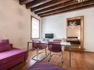 Foto - Trilocale ottimo stato, primo piano, San Marco, Venezia