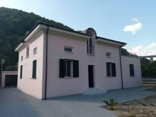 Foto - Villa via Roma 167, Vallecrosia