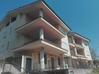 Foto - Bilocale via Alberto Savinio, Quattromiglia, Rende