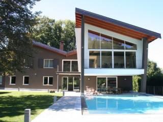 Foto - Villa, ottimo stato, 780 mq, Cassano Magnago