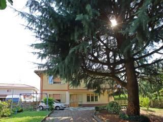 Foto - Casa indipendente via mazzini, Torrazza Piemonte