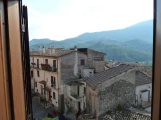 Foto - Quadrilocale via del Castello, Agosta